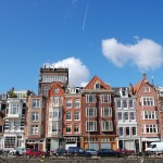 Amsterdam e seus canais. © Stan020 | Dreamstime Stock Photos & Stock Free Images.