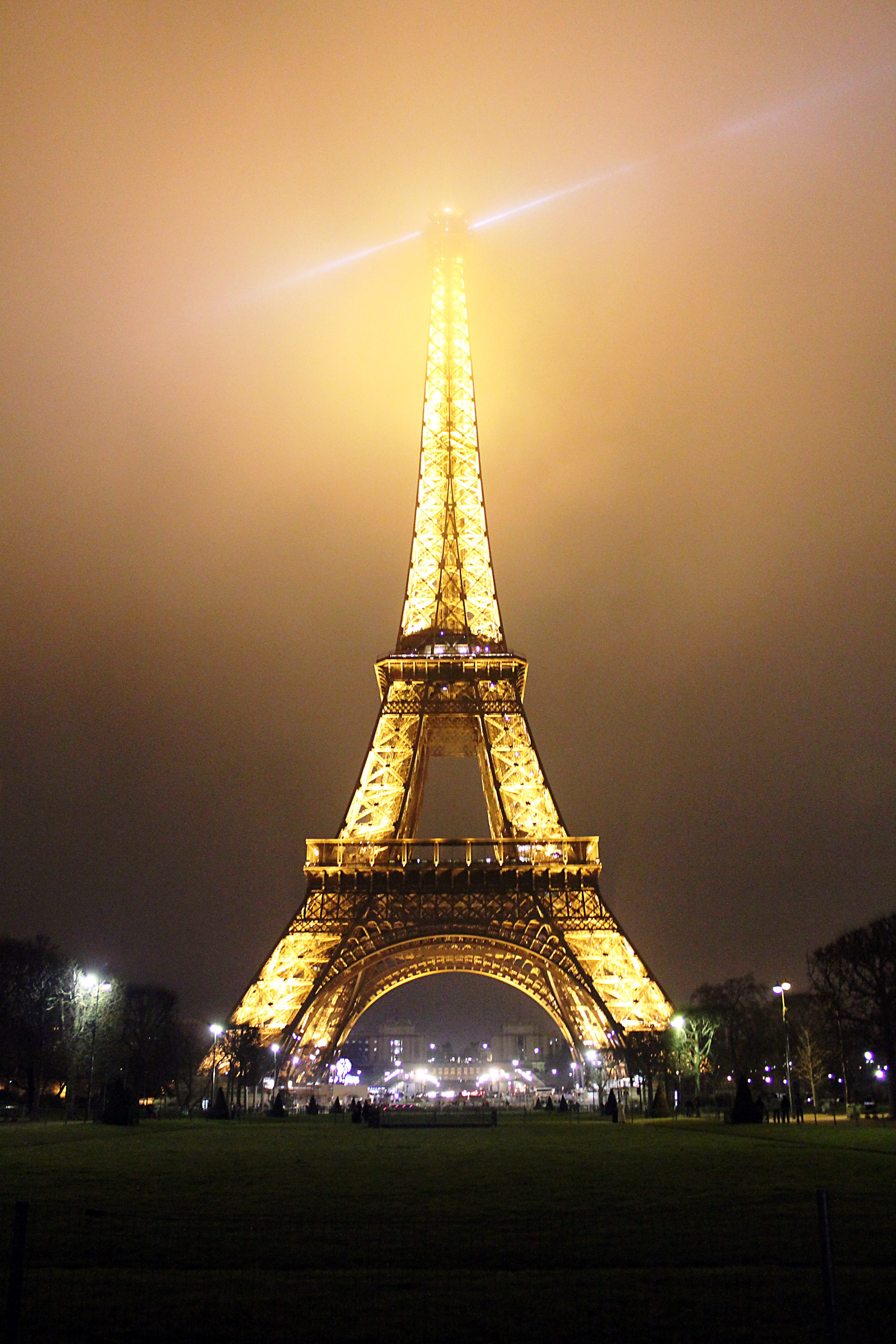A torre eiffel for La torre paris